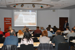LAVINA FLOOR seminar 28.10.2021 in Russian language