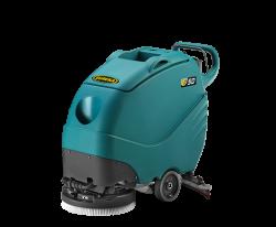 Eureka E50 Base battery-powered scrubber