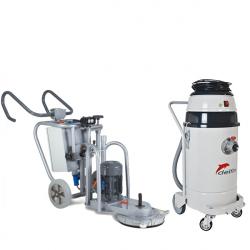 Set of Lavina 13EU + Delfin V-MTL501WD vacuum