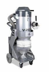 LAVINA V20EU industrial dust extractor (vacuum)
