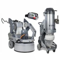 Set of Lavina 32REU + V25EU vacuum