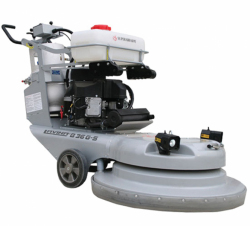 Lavina B36GTS low profile high-speed machine