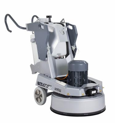 Lavina 25EU grinding and polishing planetary machine