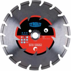 Tarcza Diamentowa Tyrolit C7W 3,2mm 25,4mm
