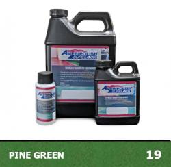 Ameripolish SureLock barwnik do betonu Pine Green