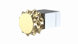 Bush Hammer standard 30 pinów do groszkowania
