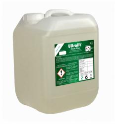 Ultralit Clean Plus wysoko wydajny do agresywnego czyszczenia powierzchni betonowych posiadający własności utwardzające