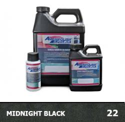 Ameripolish SureLock barwnik do betonu Midnight Black