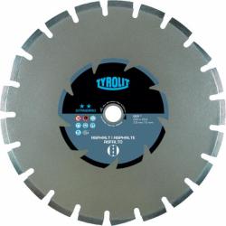 Tarcza Diamentowa Tyrolit C1SW 3,6mm 25,4mm 450mm