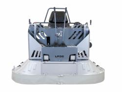 Lavina LP36 zestaw szlifujący na bazie zacieraczki