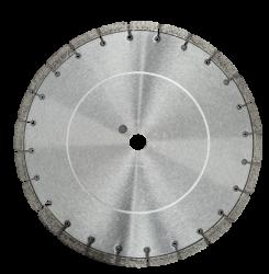 Tarcza diamentowa 350 mm Duro-Cut do cięcia świeżego betonu i asfaltu
