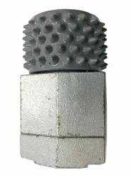 Bush Hammer 100 pinów do groszkowania