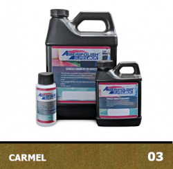 Ameripolish SureLock barwnik do betonu kolor Carmel