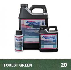 Ameripolish SureLock barwnik do betonu Forest Green