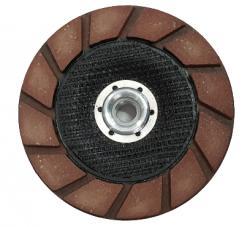 EX Tarcza Diamentowa 125mm do szlifowania XC Turbocup DWCER do twardego betonu