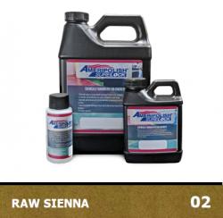 Ameripolish SureLock barwnik do betonu kolor Raw Sienna