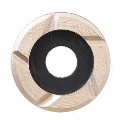 Dysk metalowy do szlifowania granitu i marmuru SAMBR 4