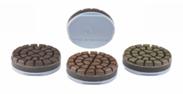 3 kroki system XQC do szybkiego polerowania betonu na sucho (1 sztuka)