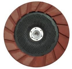 EX Tarcza Diamentowa 180mm do szlifowania XC Turbocup DWCER do twardego betonu
