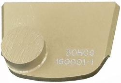 DO TWARDEGO BETONU segment diamentowy pojedynczy (okrągły)