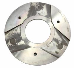 Adapter Schwamborn pod narzędzia Lavina QuickChange