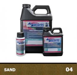 Ameripolish SureLock barwnik do betonu kolor Sand