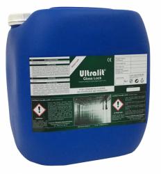 Ultralit Gloss Lock płyn zabezpieczający i zamykający beton