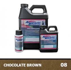 Ameripolish SureLock barwnik do betonu Chocolate Brown