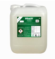 Ultralit Briliant - impregnat i płyn czyszczący do betonu