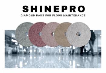 Pad do czyszczenia ShinePro 14