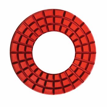Polimerowy pad Waffel 14
