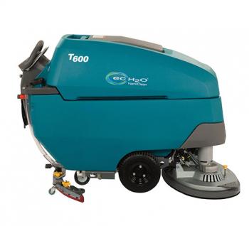 Tennant T600e - myjka akumulatorowa 700 mm