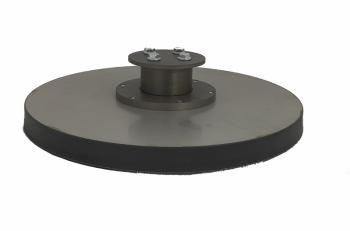 Zestaw Combo 3X do zacieraczek 900 mm z głowicami Trowel Shine RH