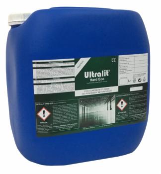 Ultralit Hard Standard ECO krzemian litu do betonu 8%