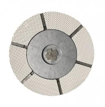 Adapter do montażu padów diamentowych 13