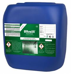Ultralit Hard Fresh 2в1 для упрочнения и пропитки бетона