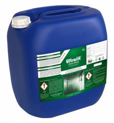 Пропитка Ultralit Gloss Shield для бетона с высоким содержанием нанополимера