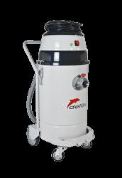 Промышленный пылесос Delfin MTL 501 WD