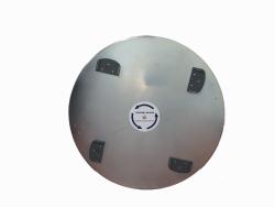 Диск для затирочной машины 600 мм с 4 держателями XCQ Lavina