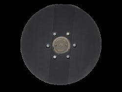 Сменные резиновые плиты для головок