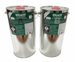 Ultralit Fix - полимерный ремонтный препарат 5 + 5л.